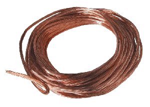 Câblette de terre