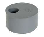 Tampon D100 PVC